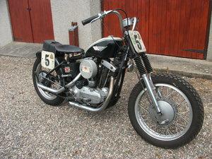 1970 Harley Sportster Bobber 900cc For Sale