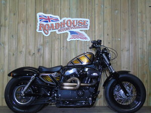 Roadhouse Motorcycles | Car and Classic