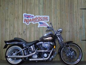 1995 Harley-Davidson FXSTS 1340 Softail Springer Evo Only 14,000  For Sale
