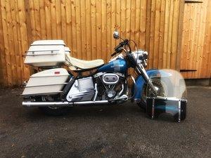 1973 Harley Davidson FLH Electraglide For Sale