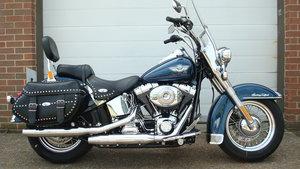 Harley-Davidson FLSTCI HERITAGE SOFTAIL 2003-53 **45 MILES F