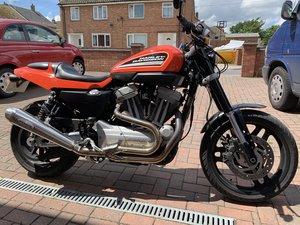 2009 Harley Davidson XR1200