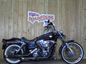 2004 Harley-Davidson FXDWG Dyna Wide Glide Nice Spec For Sale