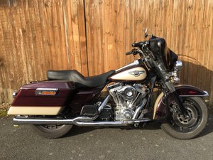 1998 Harley davidson s and s electraglide 1793cc