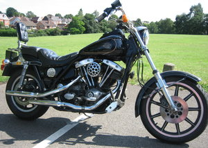 Harley Davidson SHOVELHEAD For Sale | Car and Classic