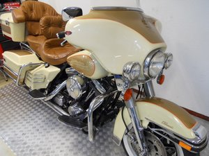 harley davidson FLT 1989  For Sale