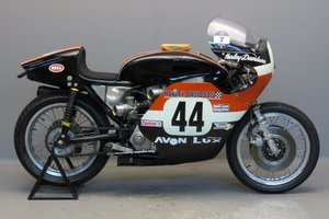 1975 For sale Harley Davidson XRTT750 Racer For Sale