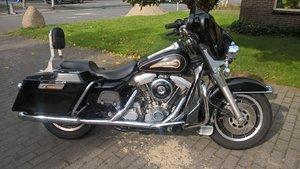 Harley davidson FLT electra glide 1997 EVO For Sale