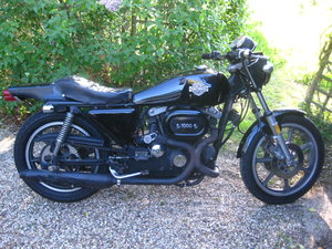 1978 HARLEY-DAVIDSON XLCR 1000  For Sale