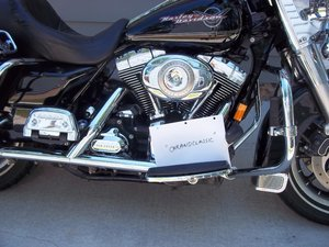 2007 Harley Davidson Road King FLHR