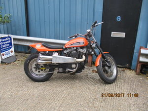 1981 Harley Davidson XLH 1000 For Sale