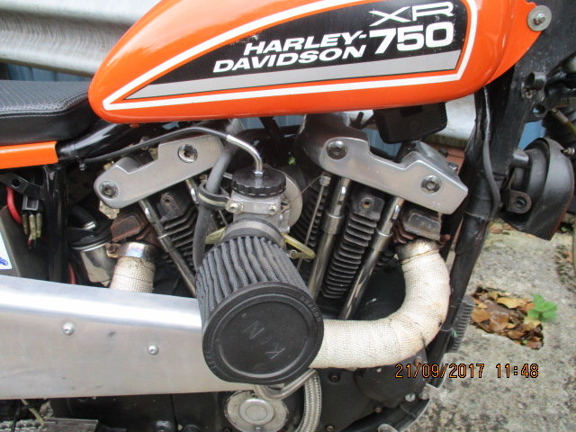 1981 Harley Davidson XLH 1000 For Sale (picture 2 of 6)
