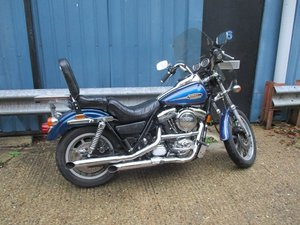 1992 Harley Davidson FXRS Convertible