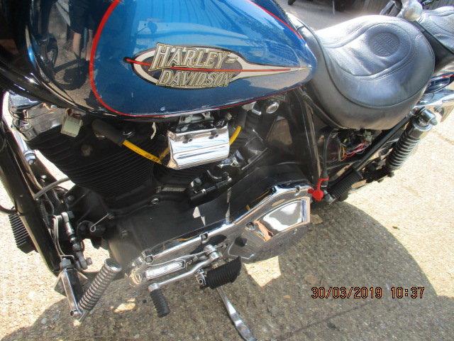 1990 Harley Davidson FXLR Dyna For Sale (picture 5 of 5)