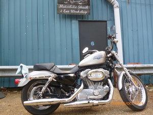 Harley Davidson XL883L 2009 For Sale