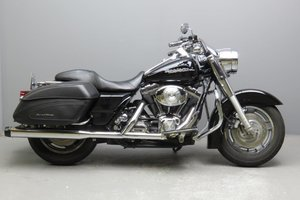 For sale Harley Davidson Roadking 2005 SOLD