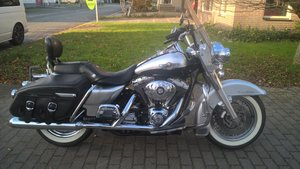 Harley davidson FLHRI road king 2003  SOLD