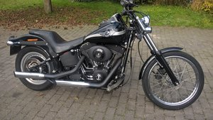 Harley davidson Night train 2003 For Sale