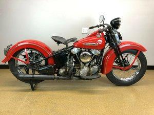 1960 1947 HARLEY-DAVIDSON FL KNUCKLEHEAD For Sale