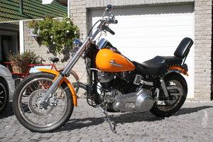1981 Big Twin 1340 Shovelhead For Sale