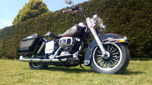 1981 Harley Shovelhead 1340cc For Sale