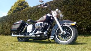 1981 Harley Shovelhead 1340cc