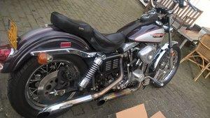 Harley davidson FXB 1984  For Sale