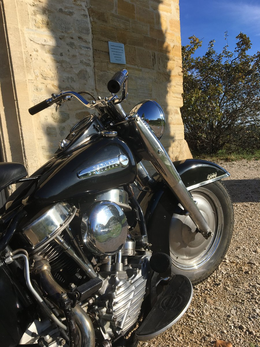 1950 Harley Davidson FL50 Panhead For Sale (picture 3 of 6)