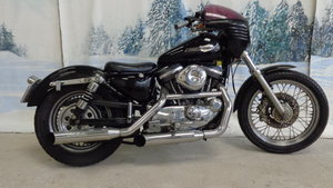 Picture of 1994 Sportster préparé For Sale