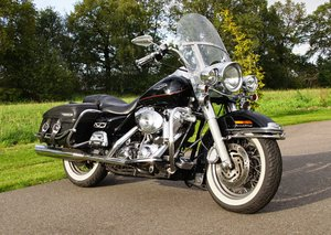 2001 Harley Davidson Road King Classic FLHRCI  For Sale