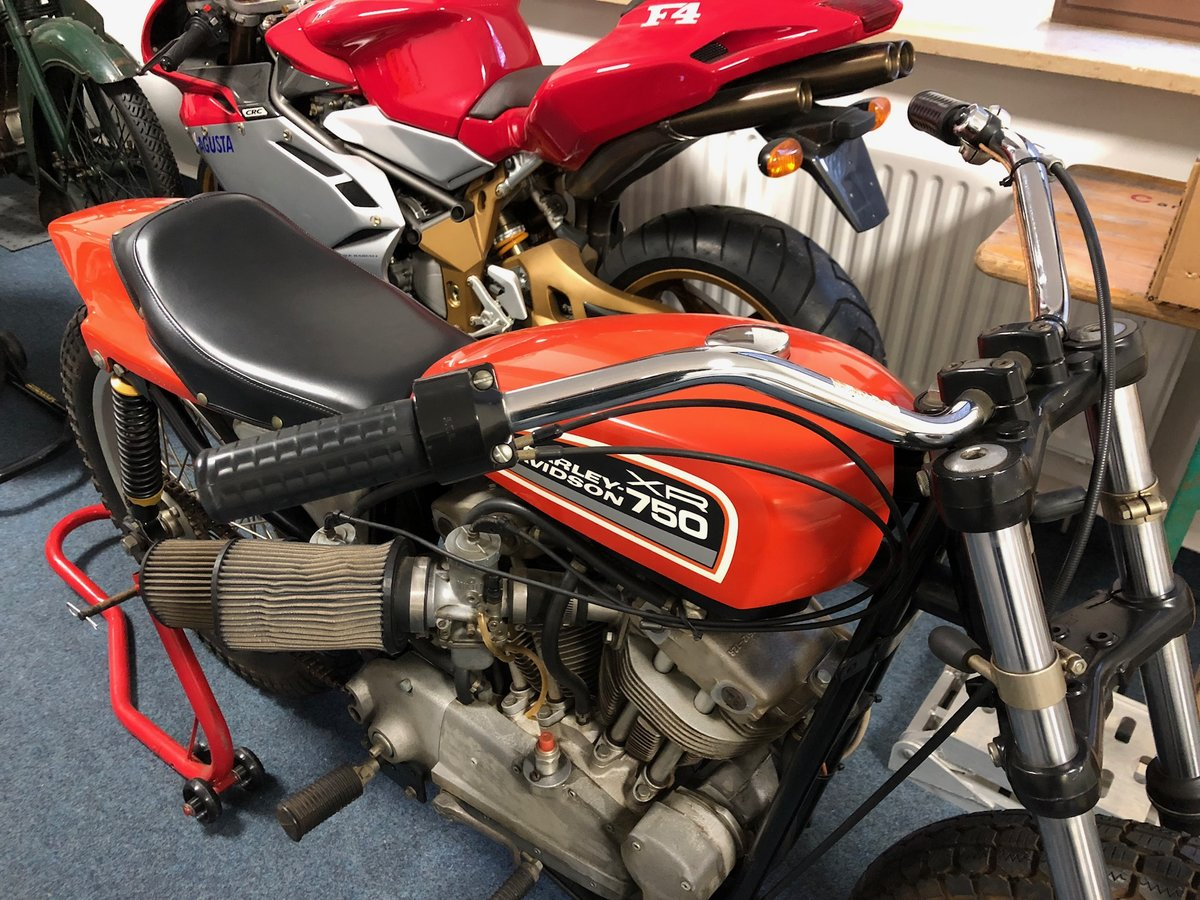 1980 Worksracer XR750 For Sale (picture 5 of 6)