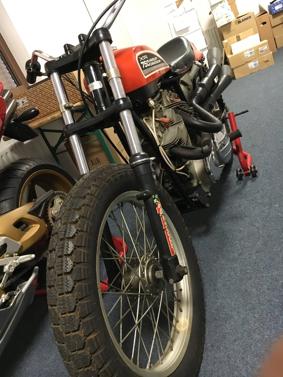 1980 Worksracer XR750 For Sale (picture 6 of 6)