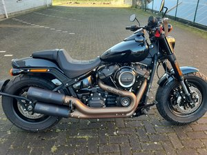 2019 harley davidson Fat Bob 107  For Sale