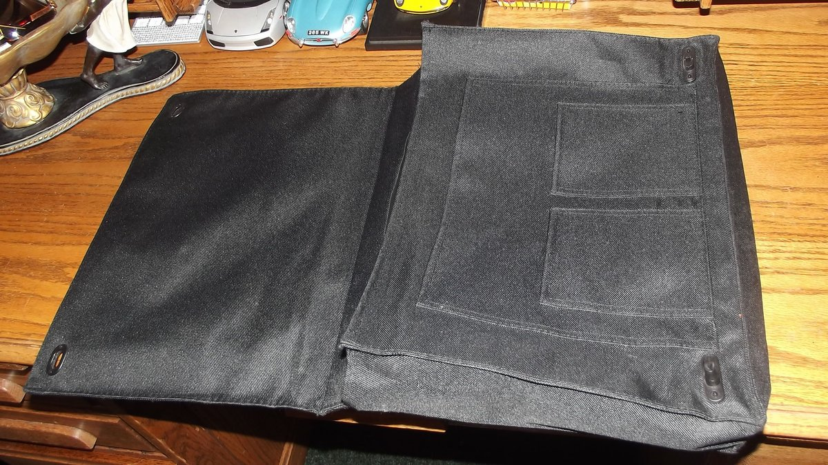 0000 HARLEY-DAVIDSON BRIEFCASE FOR SALE For Sale (picture 2 of 4)