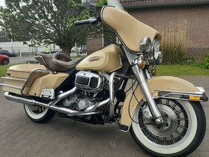 Picture of harley davidson FLT 1983 shovelhead For Sale