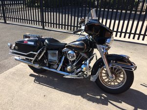 Picture of 1978 Harley Davidson FLH Electra Glide