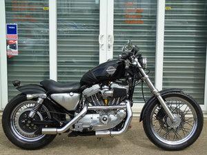 Harley-Davidson XLH 883 Sportster Great Spec, Stage 1