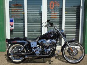 Harley-Davidson FXDWG Dyna Wide Glide Nice Spec