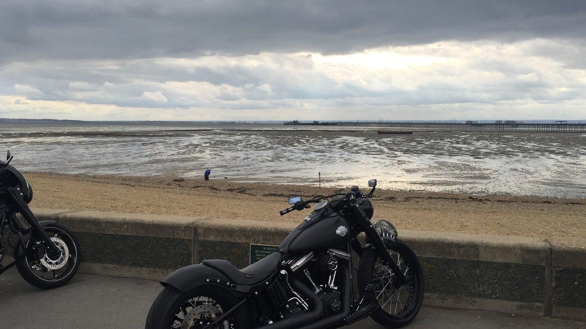 2013 Harley davidson fls softail slim ((custom)) For Sale (picture 5 of 5)