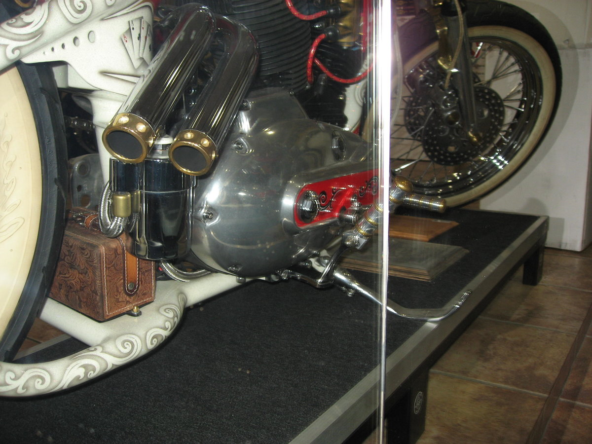 1980 Harley-davidson sportster 1000 For Sale (picture 3 of 6)
