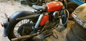 Harley-Davidson Sportster KH XLH