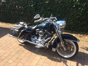 Harley Road King 2000