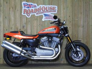 2008 Harley-Davidson XR 1200 Only 2800 Miles, 1 Owner
