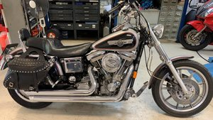Picture of 1993 Harley davidson Dyna glide custom For Sale