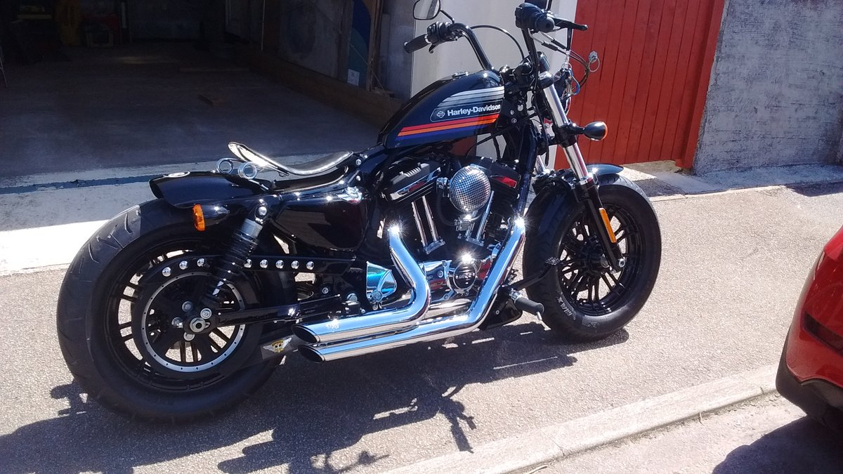 2018 Bobber 48 For Sale (picture 2 of 6)