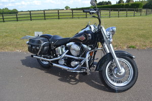 Picture of 1997 Harley Davidson FLFTC Softail Classic For Sale