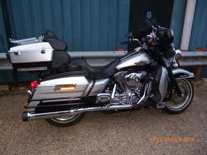 Picture of Harley Davidson Ultra Glide 2003 For Sale
