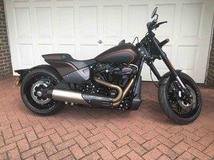 Harley Davidson FXDR 114 - Stage 2 Torque Kit