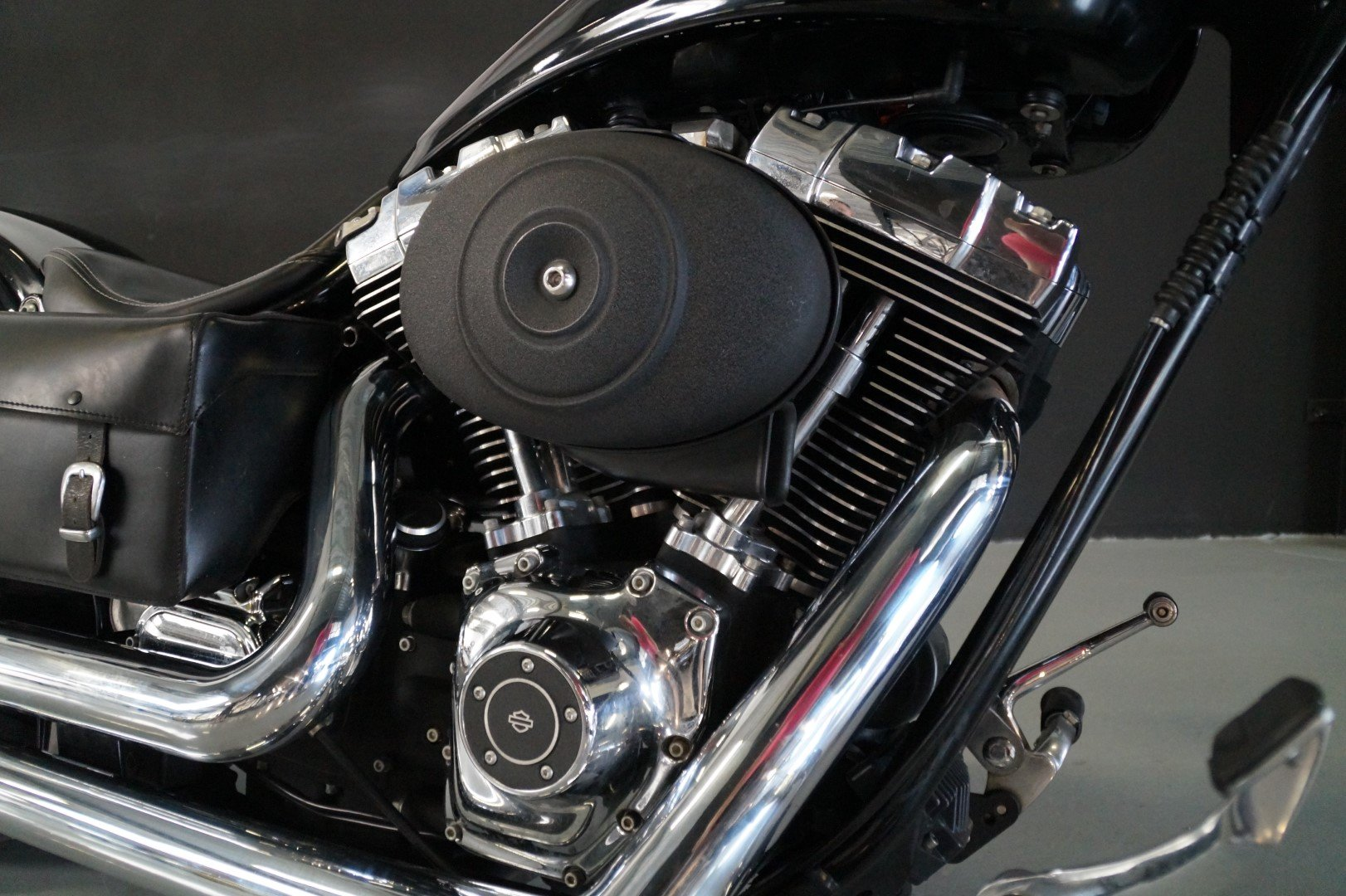 HARLEY-DAVIDSON Dragason Custom (2008) For Sale (picture 4 of 6)