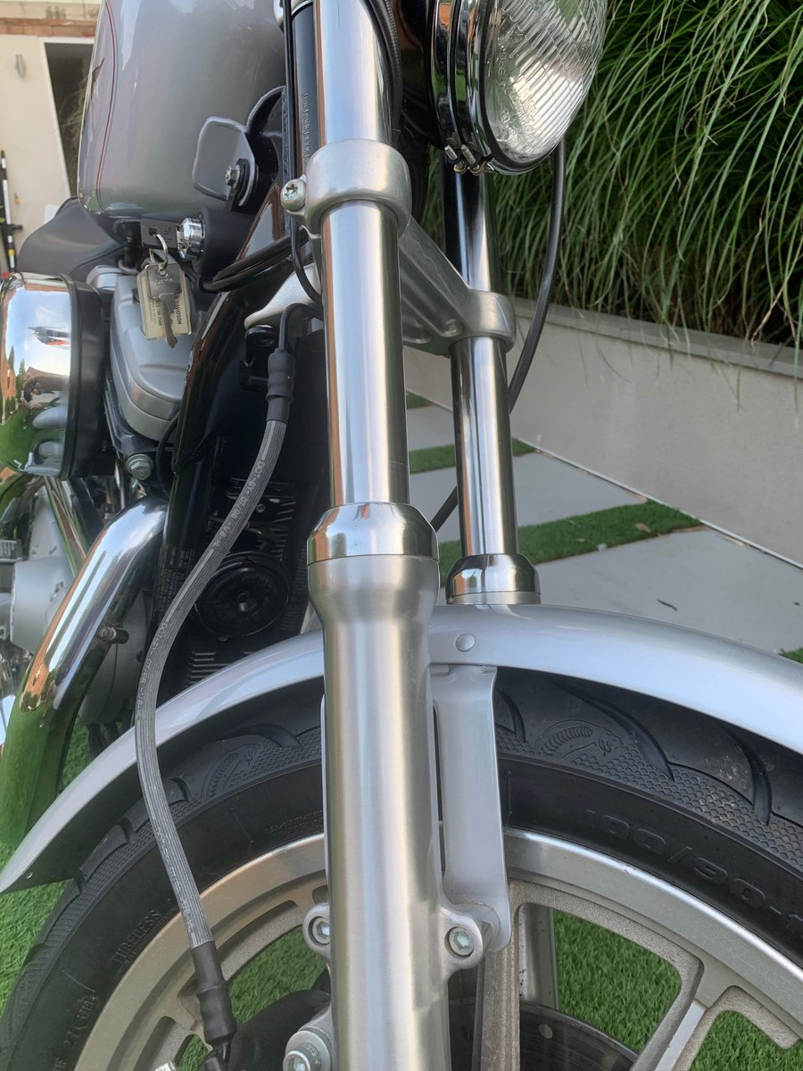 1999 *NOW SOLD* Harley Davidson Sportster Sport XL1200 For Sale (picture 6 of 6)